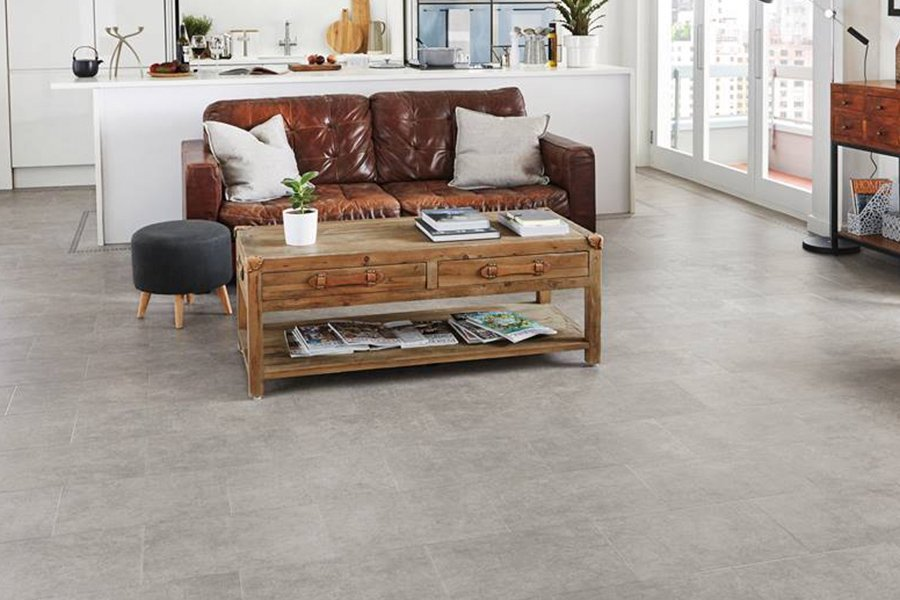 Flooring - Center of Design